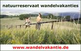 Natuurreservaat Wandelreis